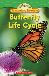Butterfly Book List