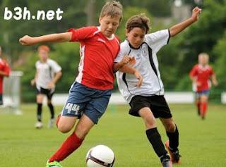 فوائد الرياضة للمراهقين