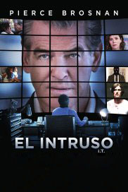 El Intruso (I T) (2016)