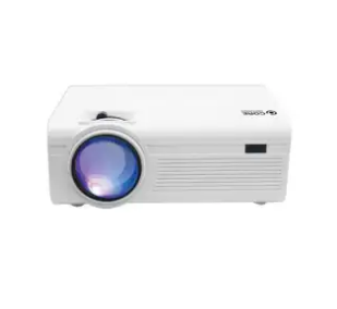 """$42, Core Innovations 150"""" LCD Home Theater Projector"""