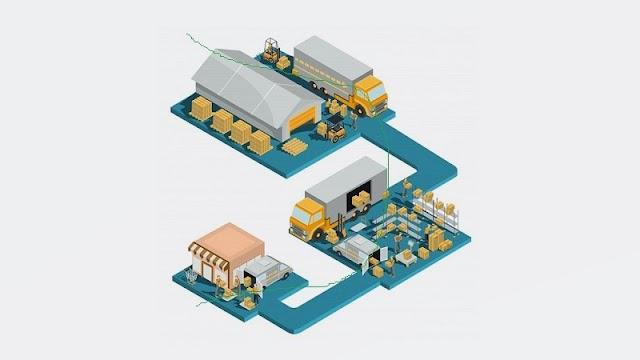 Sistem Manufaktur Pengertian & Penjelasan Lengkap