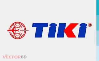 Logo TiKi (Titipan Kilat) - Download Vector File SVG (Scalable Vector Graphics)