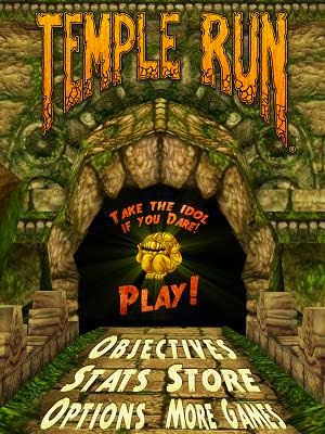 Temple Run - Full Android Game - Free Download | By MEHRAJ