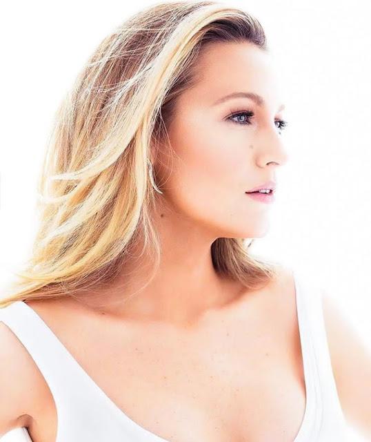 Hollywood Actress Blake Lively Photos