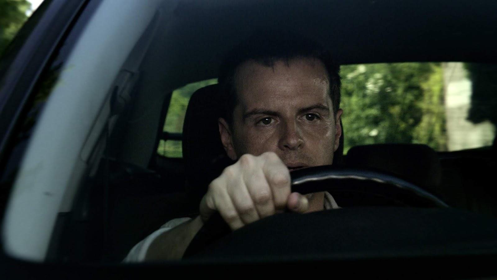 Black Mirror, Czarne lustro, sezon 5, odcinek 2, Andrew Scott, Netflix, serial