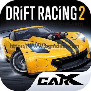 تحميل لعبة  CarX Drift Racing 2 v1.2.0 مهكرة اخر اصدار