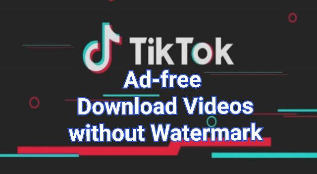 Tiktok MOD APK 15.1.4 No Ads No Watermarks