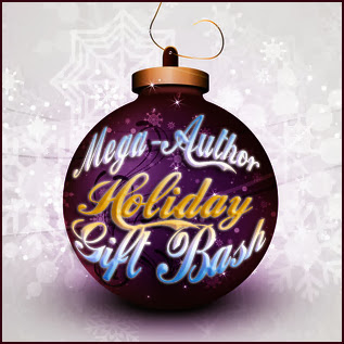 Mega Author Holiday Gift Bash from @LadyReaderStuff Good Choice Reading & Cabin Goddess