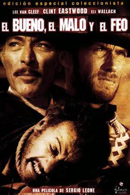 El Bueno El Malo y El Feo – DVDRIP LATINO