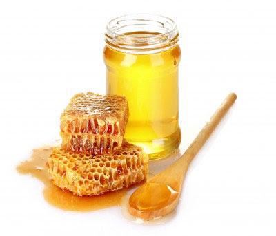 Πωλείται μέλι πορτοκαλιάς