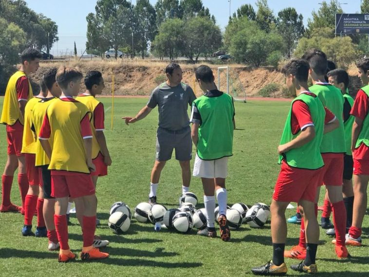 Football Academy In South Africa Listed With Contacts
