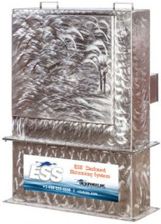 ESS™ Enclosed Skimming System