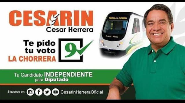 Cesar Herrera 8-5