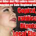 Ratrificó TRIFE triunfo de Copitzi, como Diputada Local Electa