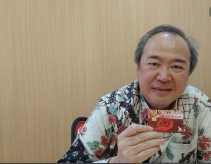 Alamat Lengkap dan Nomor Telepon Kantor Bank Mas di Surabaya