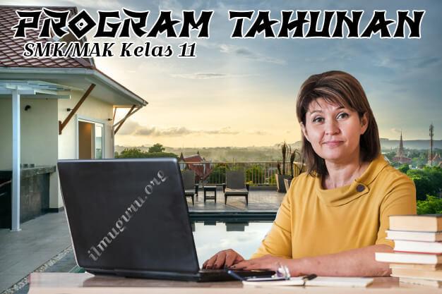 Prota Bahasa Indonesia Kelas 11