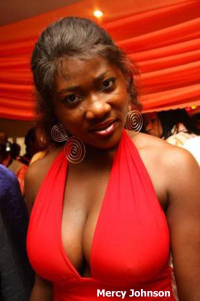 Nigerian Girls Big Boobs
