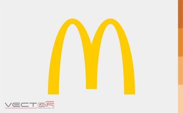 McDonald's Logo - Download Vector File AI (Adobe Illustrator)