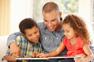 5 Reasons Why You Should Read To Your Little Ones Every Day