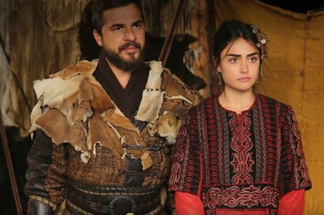 Ertugrul Cast Has Been Criticized By Pakistani Fans