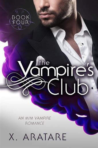 Book four   The vampire's club #4   X. Aratare