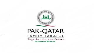 Pak Qatar Takaful Jobs 2021 in Pakistan - Jobs in Lahore 2021 - Jobs in Karachi 2021 - Online Apply - www.pakqatar.com.pk/general/careers/opportunities/