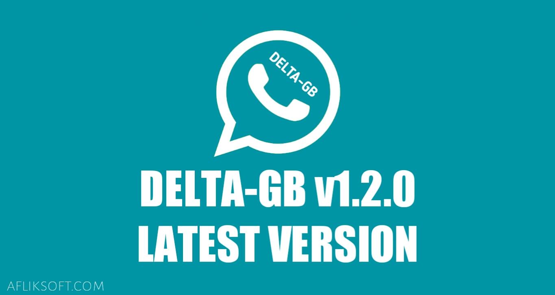 DELTA-GB v1.2.0