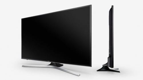 Samsung can turn off the TV remotely