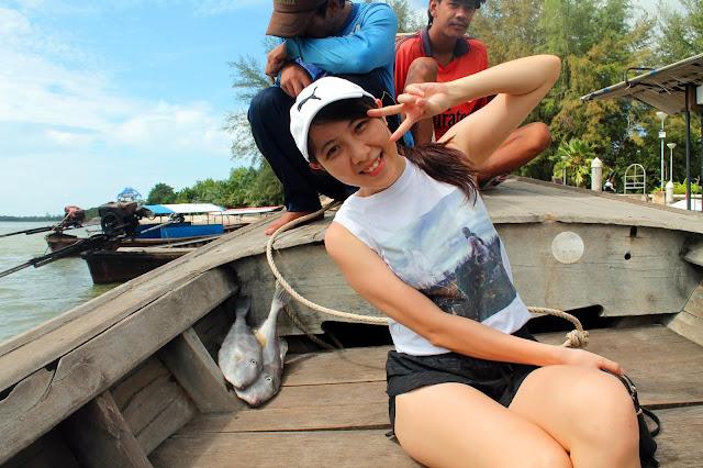 Krabi local experience