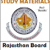 Rajasthan Class 10th Syllabus Blueprint Model Papers Sample Question Paper for all Subjects