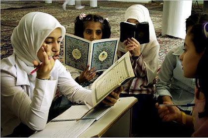 Download Tafsir Ibnu Katsir Edisi Light 30 Juz