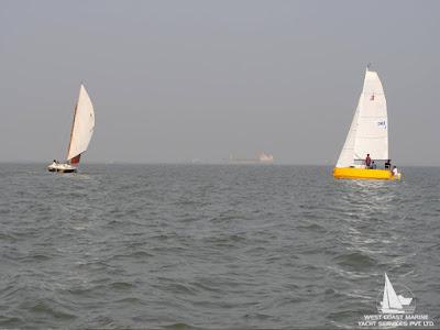 West Coast Marine - Sailing Yacht Charter India