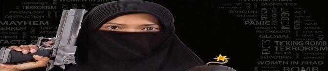 Pakistani Women Have Ties With Terrorist Groups In Afghanistan, Govt Document Reveals