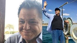 Βαρύ πένθος για τον Γιώργο Παρτσαλάκη: Πέθανε Η βαφτιστήρα του!
