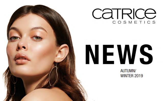 Novità Catrice Autunno/Inverno 2020