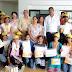 फिरोजाबाद के 20 मेधावियों का सीएम द्वारा हुआ सम्मान