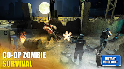 Download Counter Assault - Online FPS Mod Apk Infinite Coins v1.0 Terbaru
