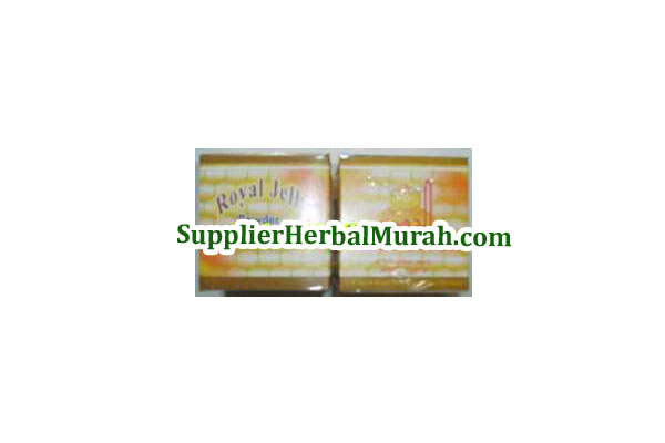 Royal Jelly Powder 15 Gram (Import Saudi)