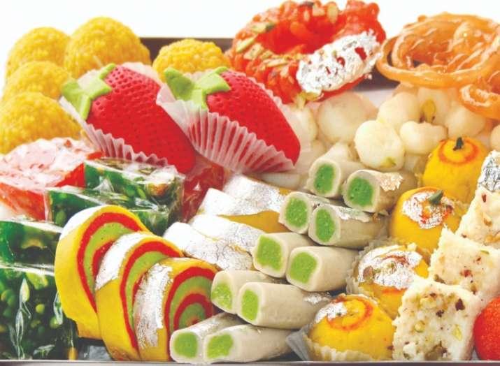 sweets jivikatoday
