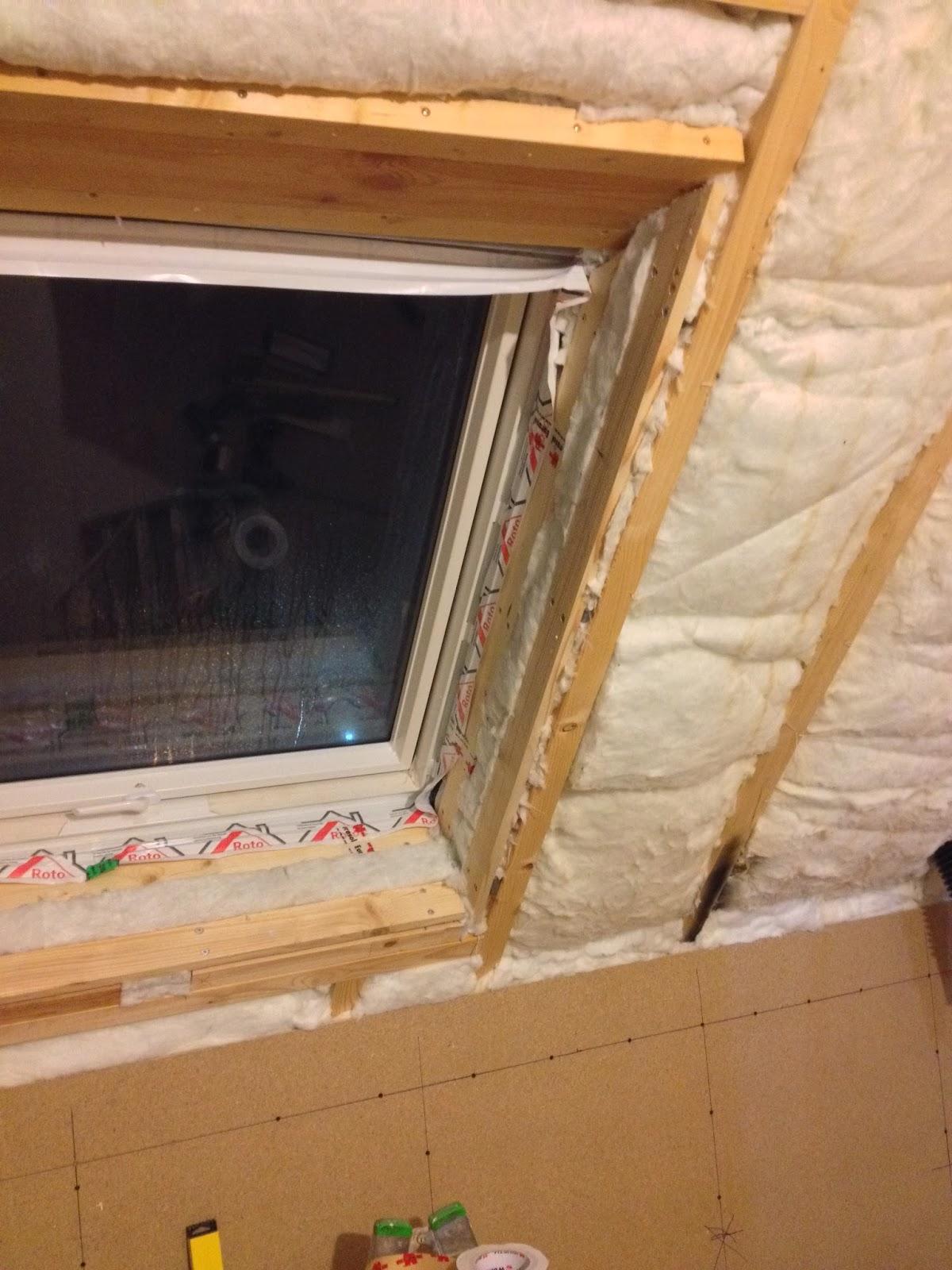 dachfenster laibung selber bauen dachfenster leibung oben dachfenster verkleiden jamgo co. Black Bedroom Furniture Sets. Home Design Ideas