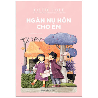 Ngàn Nụ Hôn Cho Em ebook PDF EPUB AWZ3 PRC MOBI