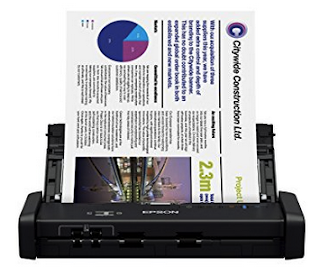 Epson WorkForce ES-200 Driver Download - Windows, Mac