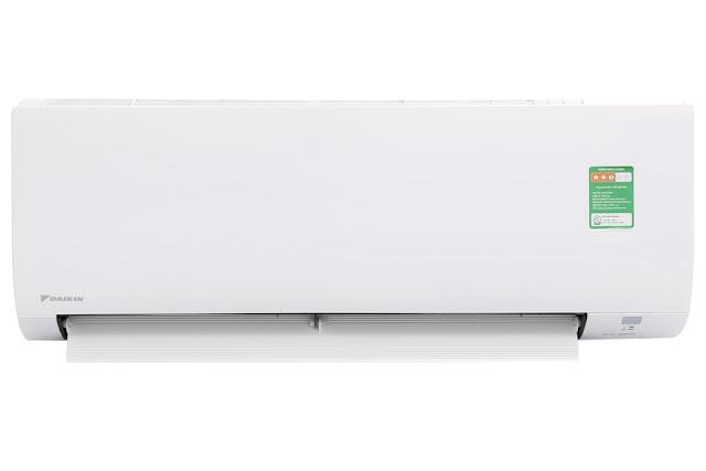 Điều hòa Daikin hai chiều inverter FTXV35QVMV