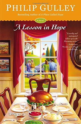 A Lesson in Hope (Hope series #2) by Philip Gulley