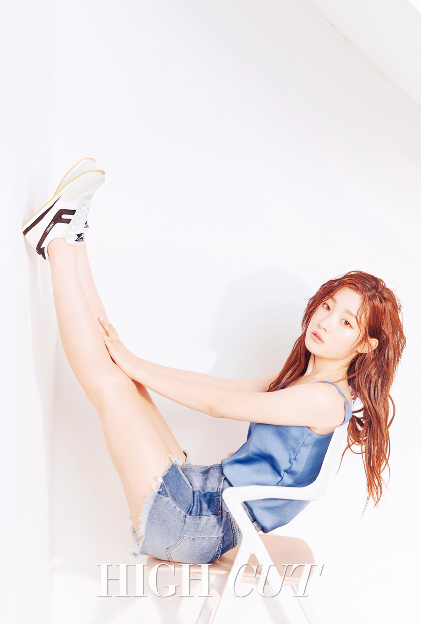 DIA Jung Chae Yeon