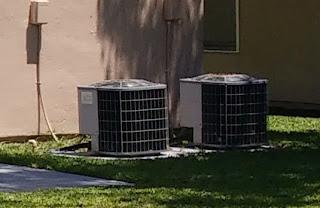 Obsolete AC