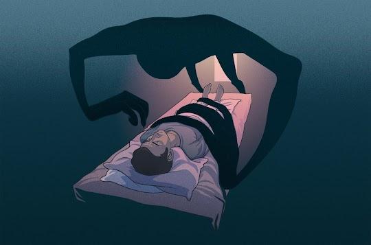 Uyku Felci Belirtileri Ve Tedavi Yöntemleri
