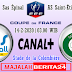 Prediksi SAS Epinal vs Saint Etienne — 14 Februari 2020