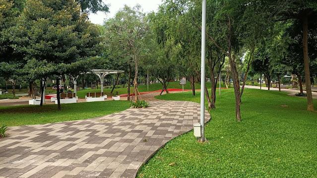 Taman Mataram Jaksel