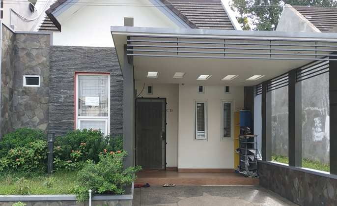 15 Tampak Depan Rumah Minimalis Desain Terbaru Rumah